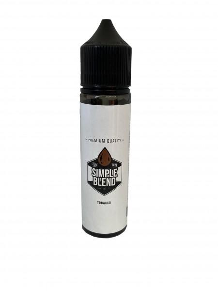 BLACKOUT Flavor Shot Simple Blend Tobacco 60ml