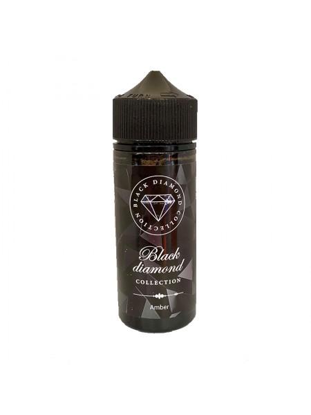 BLACKOUT Black Diamond Collection Amber 120ml