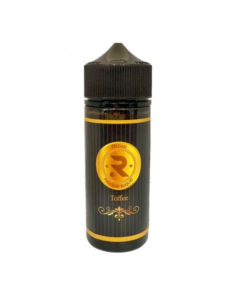BLACKOUT Reload Flavorshot Toffee 120ml