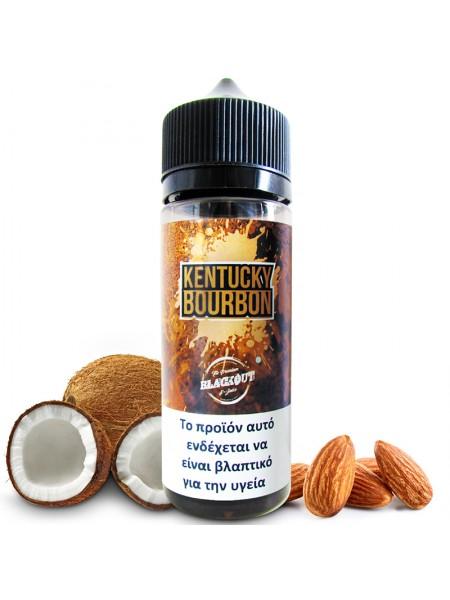 BLACKOUT Flavor Shot Kentacky Bourbon 120ml